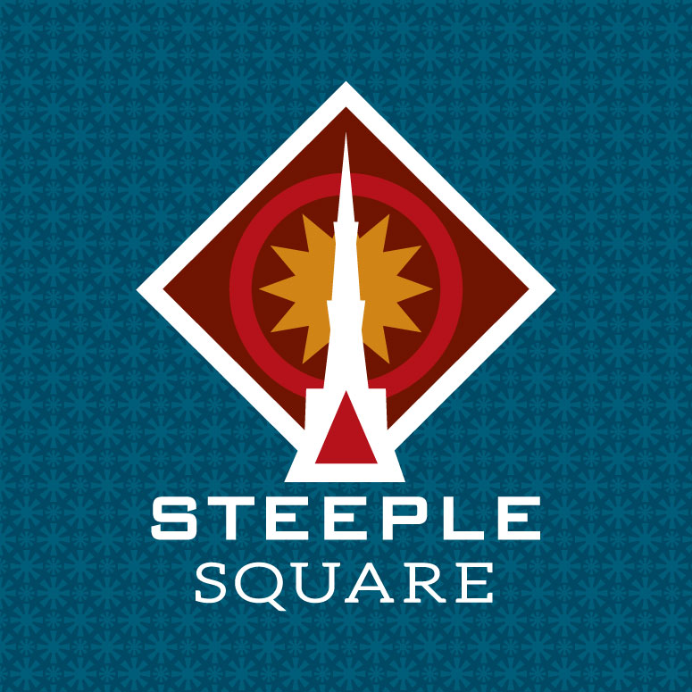 Steeple Square | Dubuque, Iowa