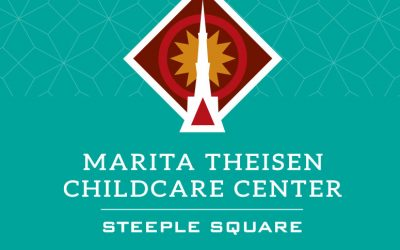 Steeple Square Daycare Opens to Public