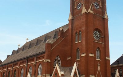 Steeple Square Receives Matching Grant